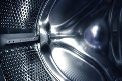Free Interior Of Washing Machine Drum Stock Photo - 8086110