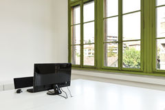 Interior office Royalty Free Stock Photography