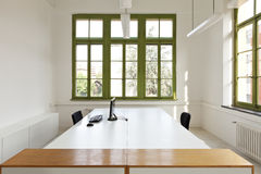 Interior, office Royalty Free Stock Photography