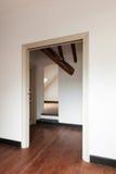 Interior, old attic Stock Photos