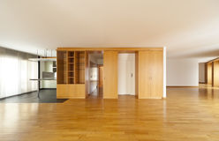 Interior, open space Royalty Free Stock Image