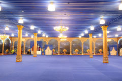 Interior for party or banquet Stock Images