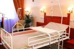 Interior in rehabilitation center Stock Image