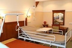 Interior in rehabilitation center Stock Images