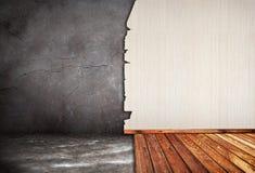 Interior Repair Royalty Free Stock Image