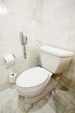 Interior of the room - Toilet Stock Photo