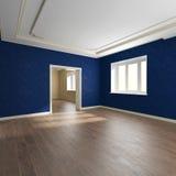 Interior room Royalty Free Stock Photography