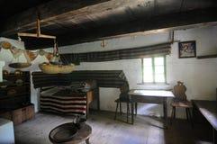 Interior rural Fotos de Stock Royalty Free