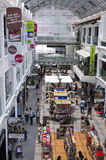 Bugis Shopping Mall stock photography