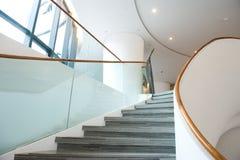 Interior stairs Royalty Free Stock Photo