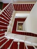 Interior stairs Stock Photos