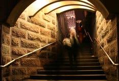 Interior stairway Stock Photos