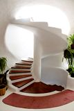 Interior stairyway Royalty Free Stock Images