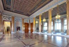 Interior of Stroganov Palace Stock Photography