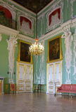 Interior of Stroganov Palace Royalty Free Stock Image
