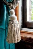 Interior tieback Royalty Free Stock Photography
