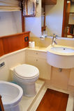 Interior  toilet Stock Photos