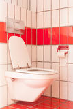 Interior, toilet Royalty Free Stock Photography