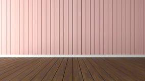 Interior Trends 3d render Rose Quartz Stock Images