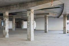 Interior under construction Royalty Free Stock Photos