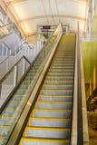 Interior Union Station in Denver Colorado Royalty Free Stock Photos