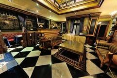 Interior velho de Inglaterra Imagem de Stock Royalty Free