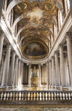 Interior of Versaille palace Royalty Free Stock Photography
