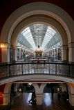 Interior of Victoria Mall in Sydney Australia Royalty Free Stock Images