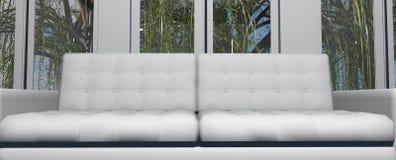 Sofa Stock Image