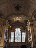 Interior View of St Martin-in-the-Fields Church  Trafalgar Squar Royalty Free Stock Images