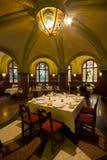 Interior of villa Royalty Free Stock Photography