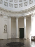 Interior of the Württemberg Mausoleum, Stuttgart Stock Photos