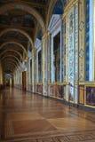 Interior of Winter Palace. Saint Petersburg Stock Photos