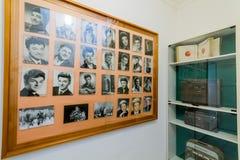 Interior of the Zeki Müren Museum in Bodrum, Turkey Stock Images