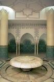 Interiore arabo dell'illustrazione Immagine Stock Libera da Diritti