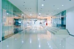 Interiore del corridoio Immagine Stock