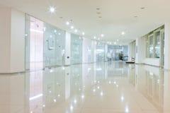 Interiore del corridoio Immagini Stock