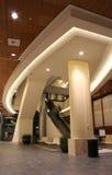 Interiore del Highrise Immagine Stock Libera da Diritti