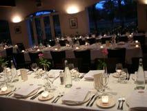 Interiore del ristorante fotografie stock libere da diritti