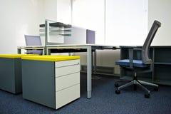 Interiore dell'ufficio Immagine Stock Libera da Diritti