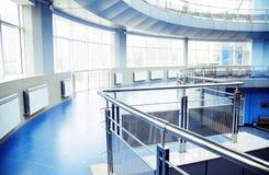 Interiore dell'ufficio moderno Immagine Stock Libera da Diritti