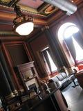 Interiore della barra Immagine Stock Libera da Diritti