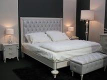 Interiore della camera da letto