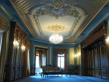 Interiore della stanza immagine stock libera da diritti