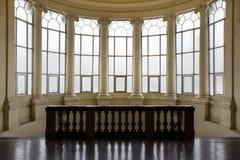 Interiore di architettura Fotografia Stock Libera da Diritti