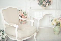Interiore di lusso Immagine Stock