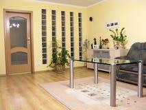 Interiore domestico. Fotografie Stock Libere da Diritti