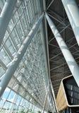 Interiore industriale moderno fotografia stock libera da diritti
