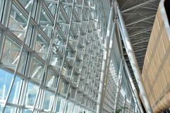 Interiore industriale moderno fotografia stock