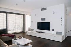 Interiore moderno Fotografia Stock